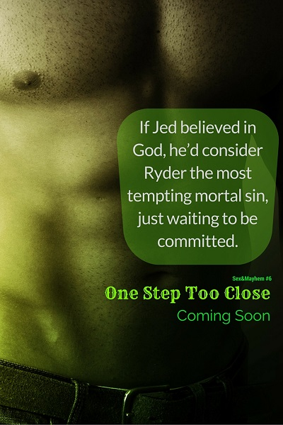 If Jed believed in God, he'd consider Ryder the most tempting mortal sin, just waiting to be committed-pinterest400.