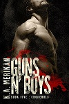 Guns n' Boys: Chokehold