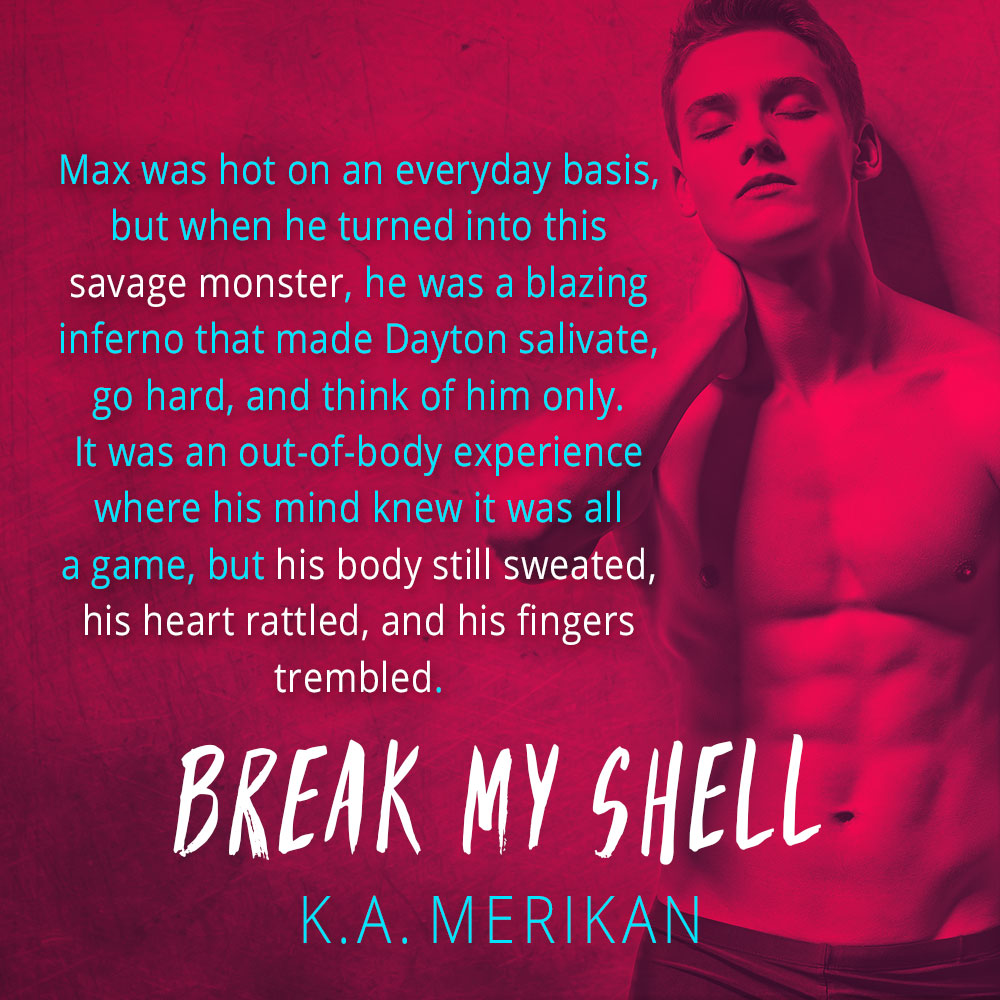 Break-My-Shell-QUOTE-1k