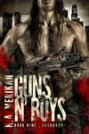 Guns n' Boys: Unshaken